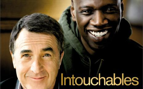 "CinéClub: ""Intouchables"" by Olivier Nakache and Éric Toledano"