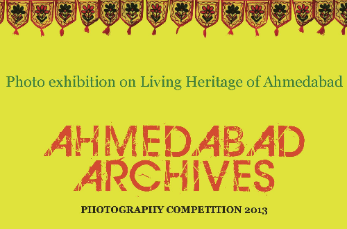 Ahmedabad Archives – Photo exhibition on Living Heritage of Ahmedabad