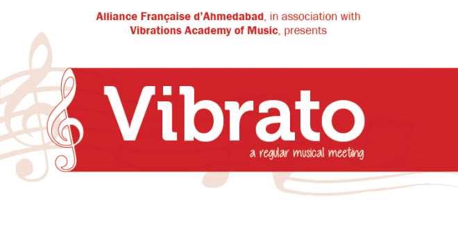 Vibrato: Musical Meetings