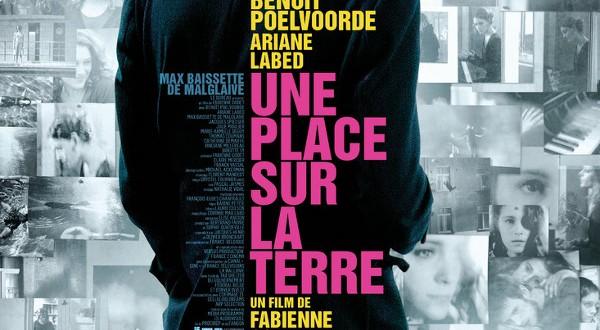 """CinéClub: """"Une place sur la Terre"""" by Fabienne Godet"""