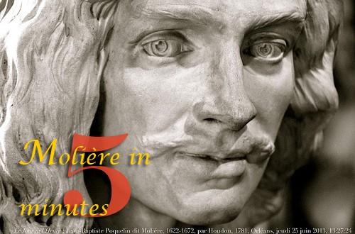Theatre: Molière in 5 Minutes