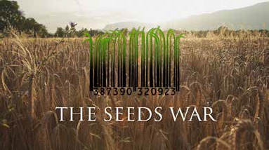 "Documentary Film Screening: ""Seeds war"""