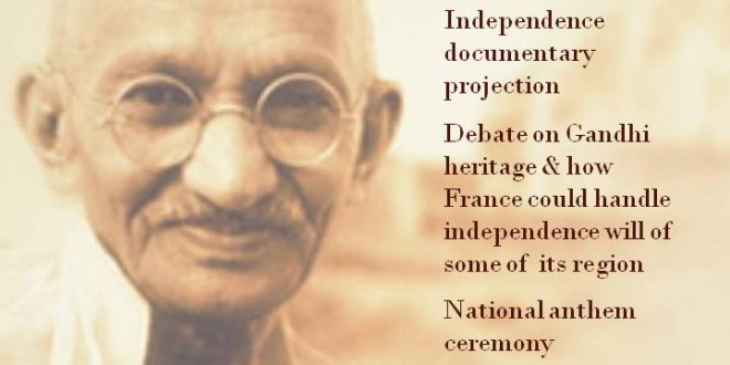 Independence day !
