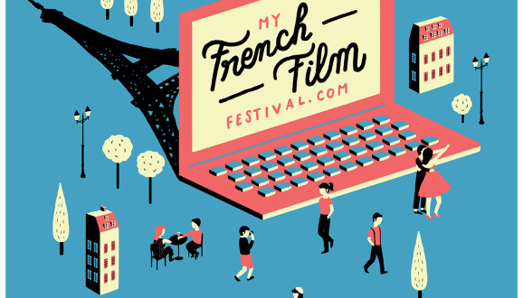 My French Film Festival – 2016
