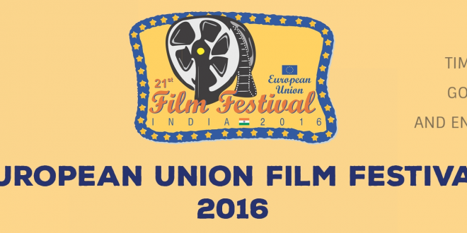 European Union Film Festival 2016