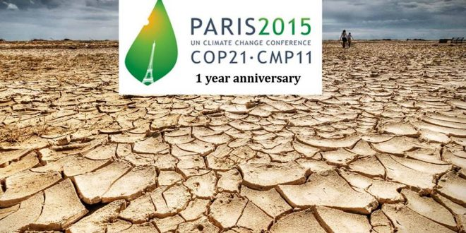 FilmFest – Celebrating the historic signing of COP21