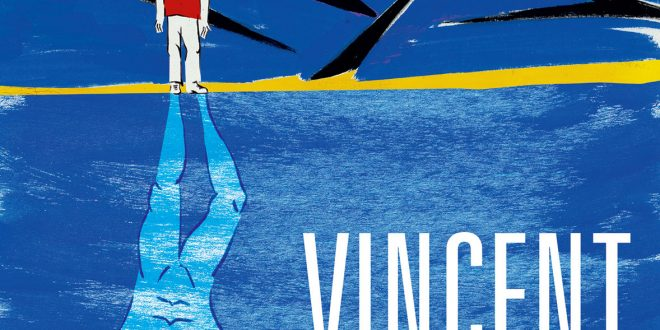 Cineclub – Vincent