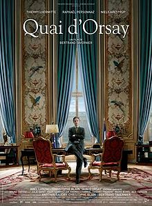 CineClub Screening – Quai d'Orsay
