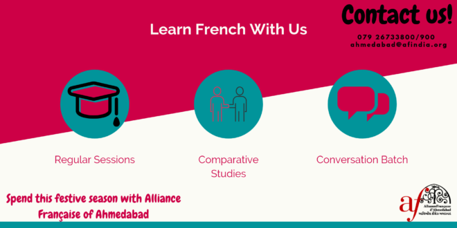 Learn French With Us