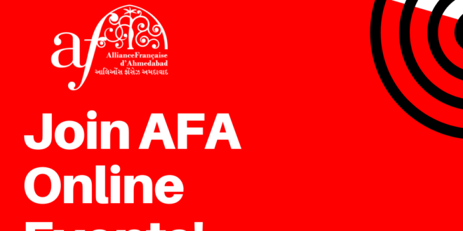 AFA online events
