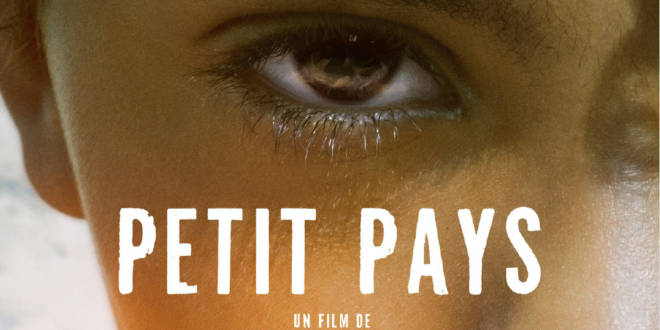 'Petit Pays' Book Launch & Movie Premiere with Gaël Faye