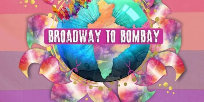 Broadway to Bombay 2021 | Online edition