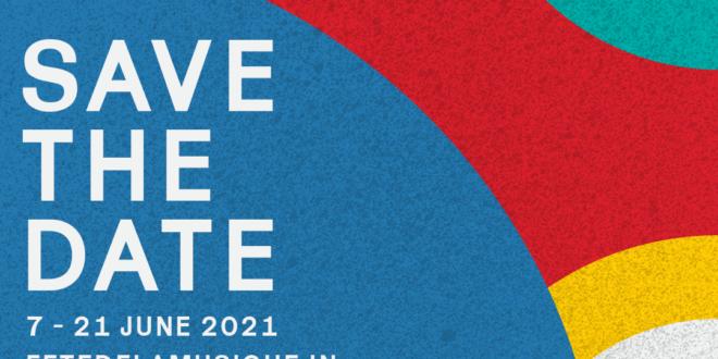 Fête de la Musique | Webradio Project | 07 – 21 June