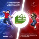 DÉFI INTER Alliances | Quiz sur la Culture Française