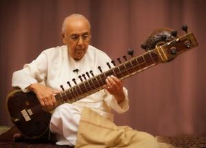 Pandit Arvind Parikh 2