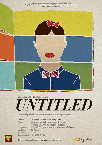 Untitled Poster v1 A3 POSTER
