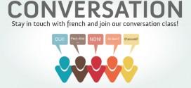 Conversation Workshops – February 2016