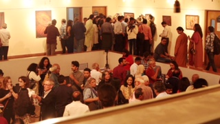 14th Feb-6th Mar: Exposition of Egyptian Story