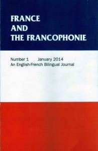 revue francophonie janvier 2014