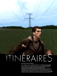 itineraires-poster