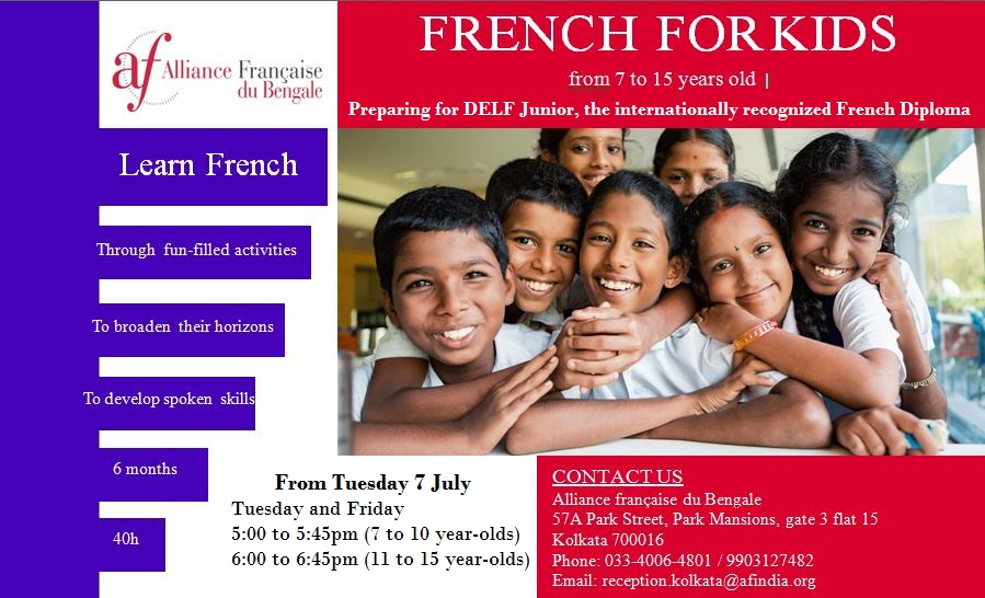 French for Kids AfdB