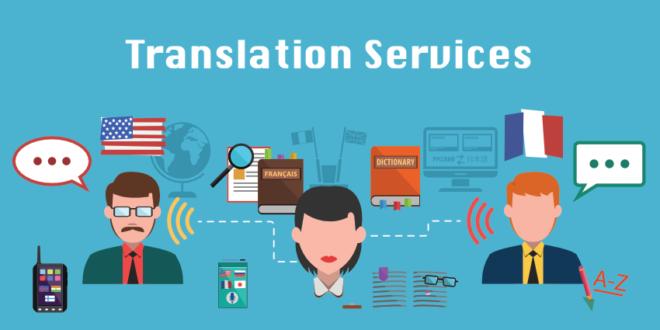 Translation and Interpreting