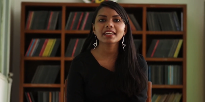 International Women's Day / Roshni Vyam's works at Alliance Francaise Bhopal !