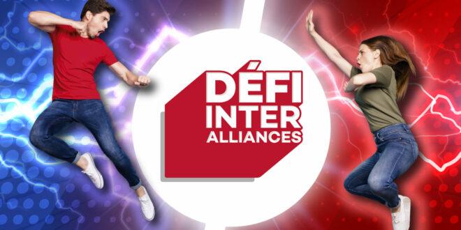 Defi Inter-AF