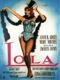 Cinéma - Lola