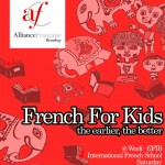 French For Kids @ Mumbai