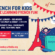 French courses for Young Learners