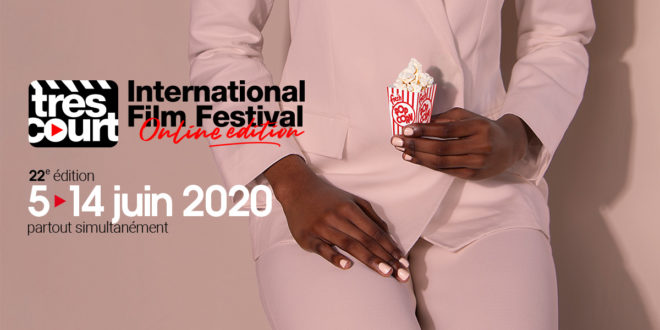 SHORT FILMS | Très Court International Film Festival (Online Edition)