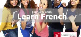 Learn French at Alliance Française de Bombay