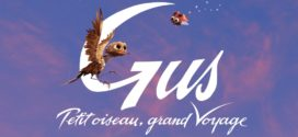 Webinar | Making of Animated Film 'Gus'