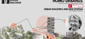 DIGITAL TALK | Urban Disasters and New Utopias (Jan 29)