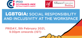 WEBINAR | LGBTQIA: Social Responsibility & Inclusivity at the Workspace