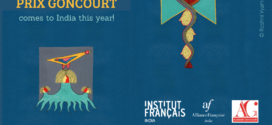 CALL FOR APPLICATIONS | AF India Goncourt Committee 2021-22