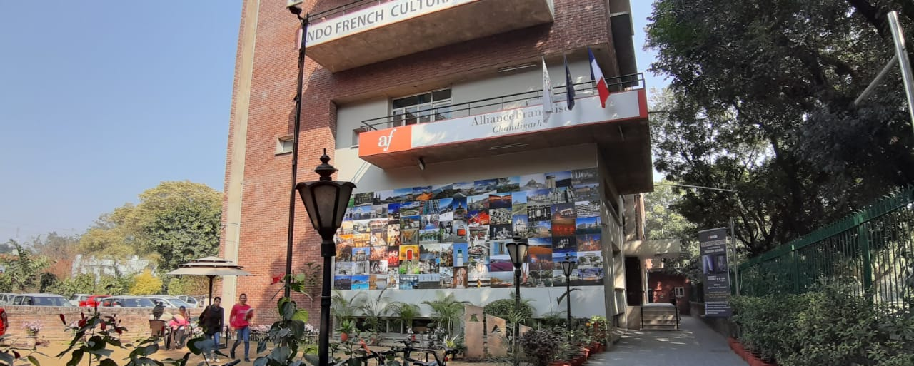 Alliance Française de Chandigarh