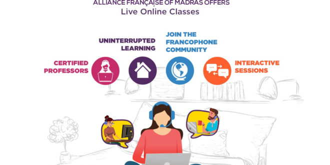 August month online course