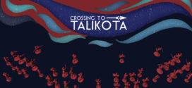 Crossing to Talikota