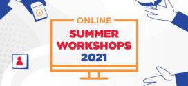 Online Summer Workshops 2021
