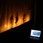 shadow puppetry AFTrivandrum