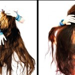 Something About Hair: Photography exhibition by Oriane Zerah