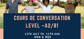 Conversation workshop